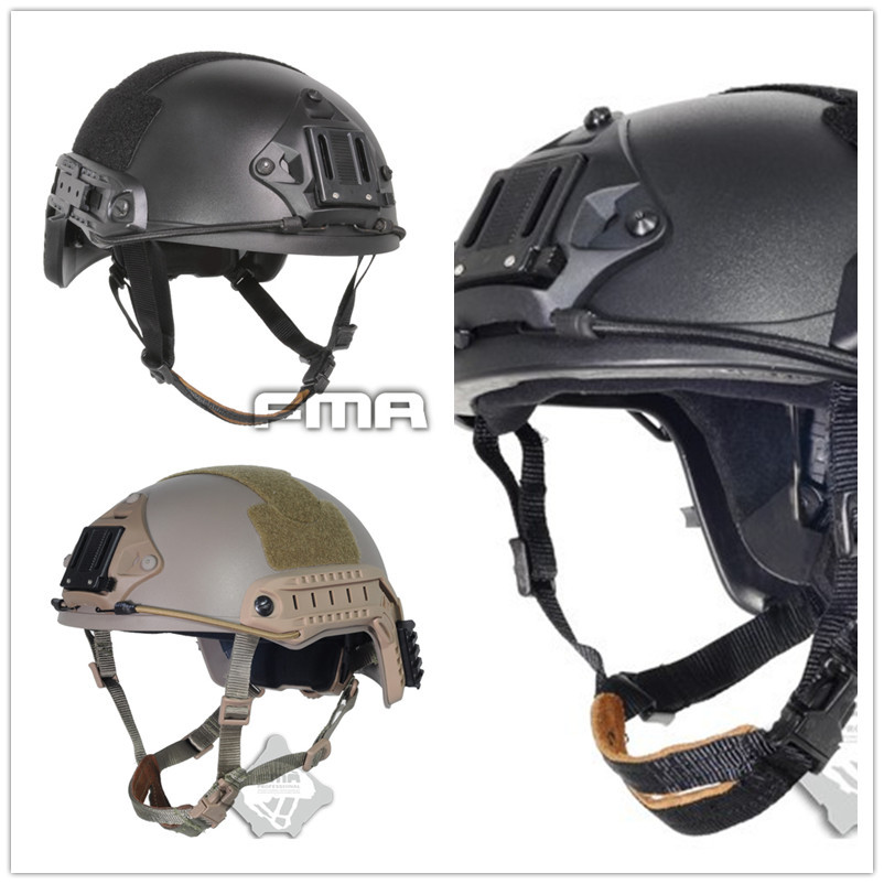 FMA OPS CORE FAST Helmet MH helmet Military Tactical airsoft helmet Safety Survival Free Shipping