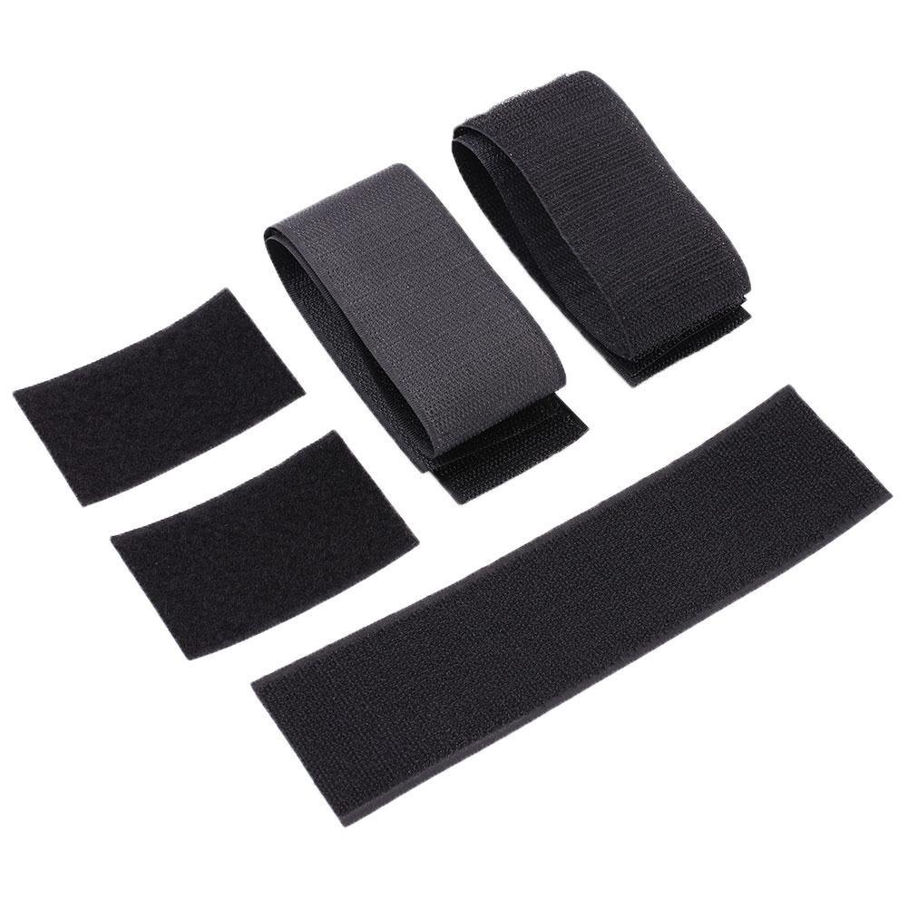 Car Auto Trunk Organiser Fasten Bandage Mount Tape Belt Tie Holder 59CM