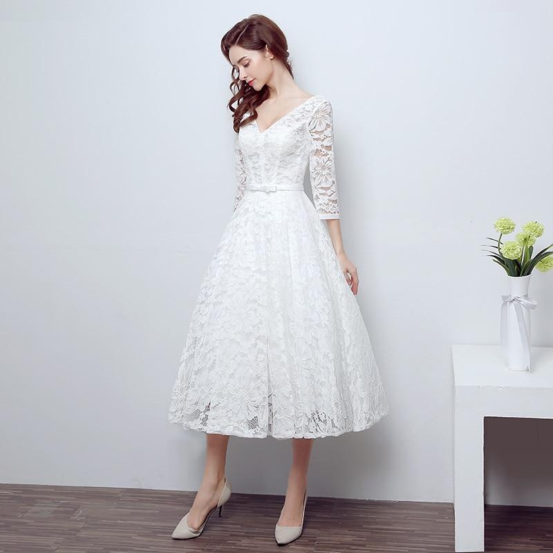 Strapless tea length dress online shopping-the world largest ...