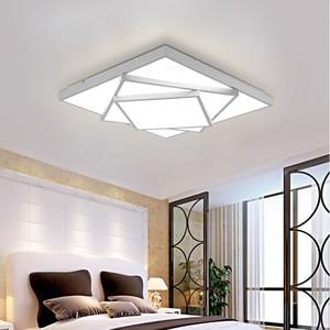 Image 5 - New design LED Ceiling Light For Living room Dining Bedroom luminaria led Lamparas De Techo Lustres Led Lights For Home Lighting