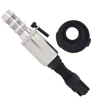 عمود الحدبات توقيت التحكم الملف اللولبي صمام ل سيارة فورد OE 3L3Z6M280EA ، 8L3Z6M280A ، 8L3Z6M280B QP0098