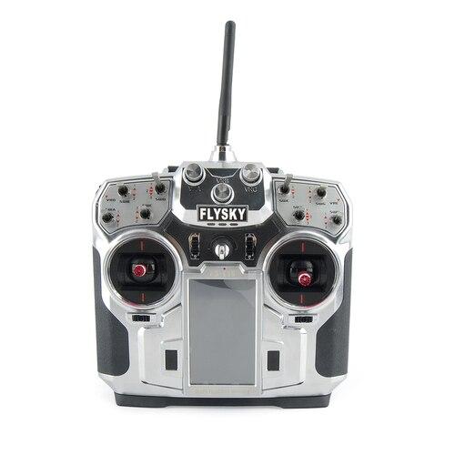 Flysky FS-IA10B Receiver FS-i10 Transmitter 2.4G 10CH Receiver For RC Quadcopter drop shipping Karachi