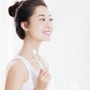 Image 5 - الأصلي شاومي Youpin طبيب B فرشاة الأسنان الشباب نسخة أفضل فرشاة سلك 2 ألوان الرعاية Gums التنظيف اليومي
