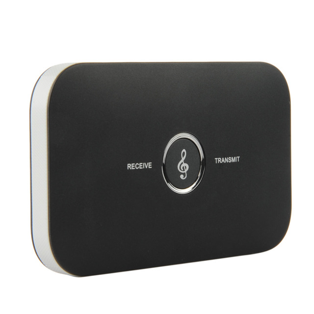 Useful Universal Wireless Bluetooth Audio Adapter