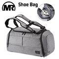 MARKROYAL многофункциональная дорожная сумка-Органайзер багажная сумка для переноски на багаж, для отпуска сумка для Для мужчин большой Ёмкост...
