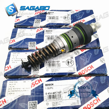 4pcs Fuel Injection Pump unit 0414401107 02113001 0211 3001  for TD 4L20132V BF4M1013