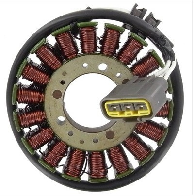 Stator Coil Magneto Generator For Yamaha YZF R1 2002-2003 Motorcycle