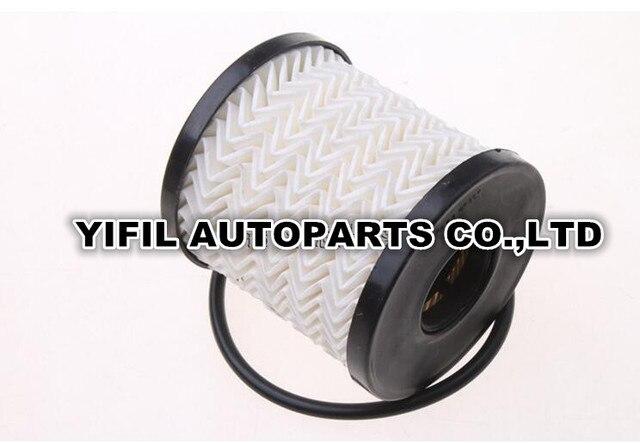 Oil Filter 1109.Z1 For Peugeot 307 206/207/408/508 For Citroen ...
