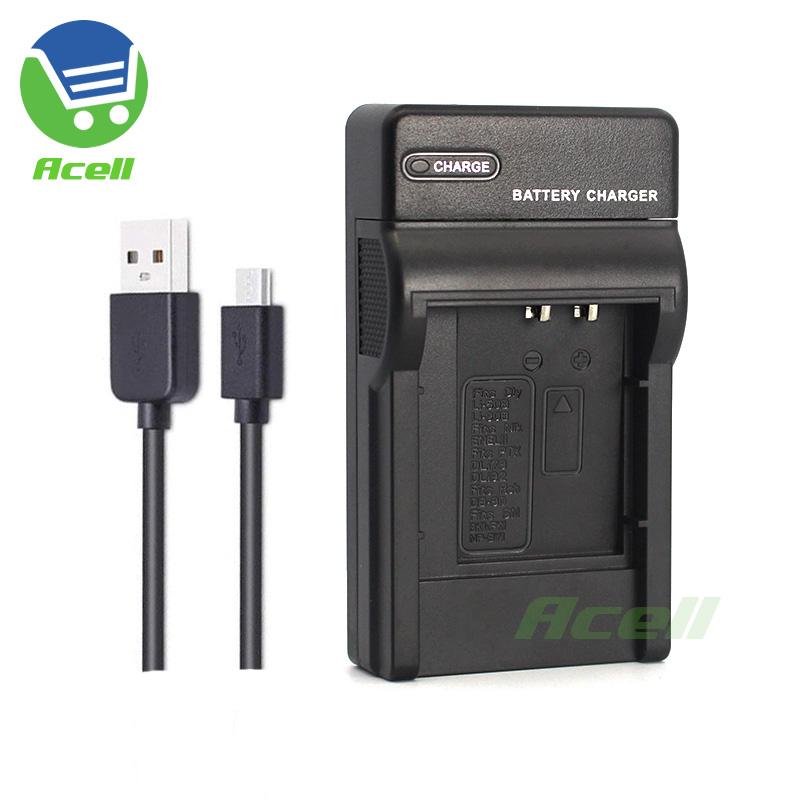 D-LI92 D-BC92 USB Charger for PENTAX Optio I-10 RZ10 RZ18 <font><b>RX18</b></font> WG-1 WG-2 WG-3 WG-10 X70 Camera image