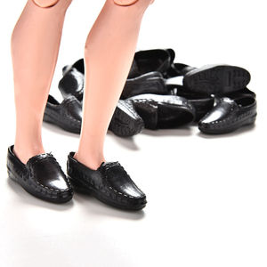 New Sale 10 Pairs Black Fashio