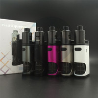 Original Eleaf Pico Squeeze 50W Kit 18650 Vape Mod 6 5ML Capacity Electronic Cigarette VS Eleaf