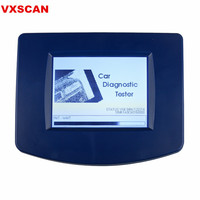 Main Unit of V4.94 Digiprog III Digiprog 3 Odometer Programmer with OBD2 ST01 ST04 Cable With Fast Express Shipping