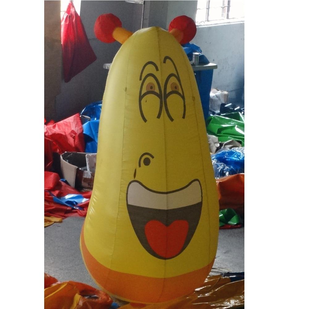 Free express to door inflatable cartoon inflatable model for saleFree express to door inflatable cartoon inflatable model for sale