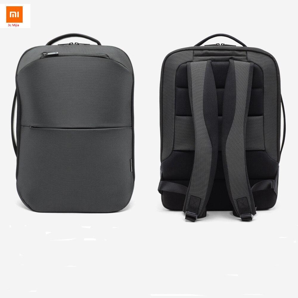 Xiaomi Youpin 90fun torba MULTITASKER wielofunkcyjny biznes opakowanie podróżne 20L czarna duża pojemność do pracy w Torby i etui na laptopy od Komputer i biuro na AliExpress - 11.11_Double 11Singles' Day 1