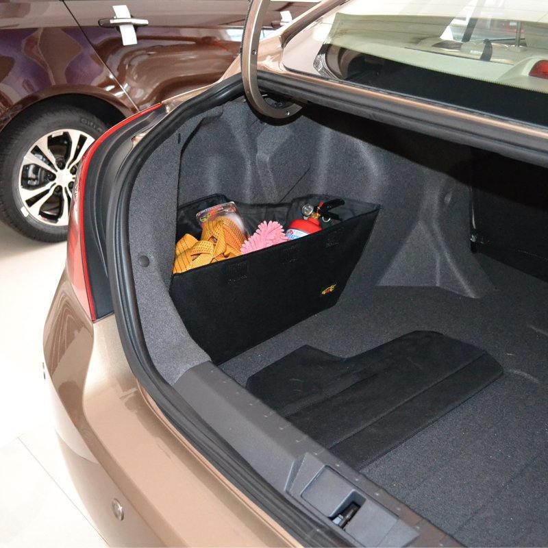 Car Trunk Storage >> For Geely Emgrand 7 Ec7 Ec715 Ec718 Emgrand7 E7 Car Trunk Storage