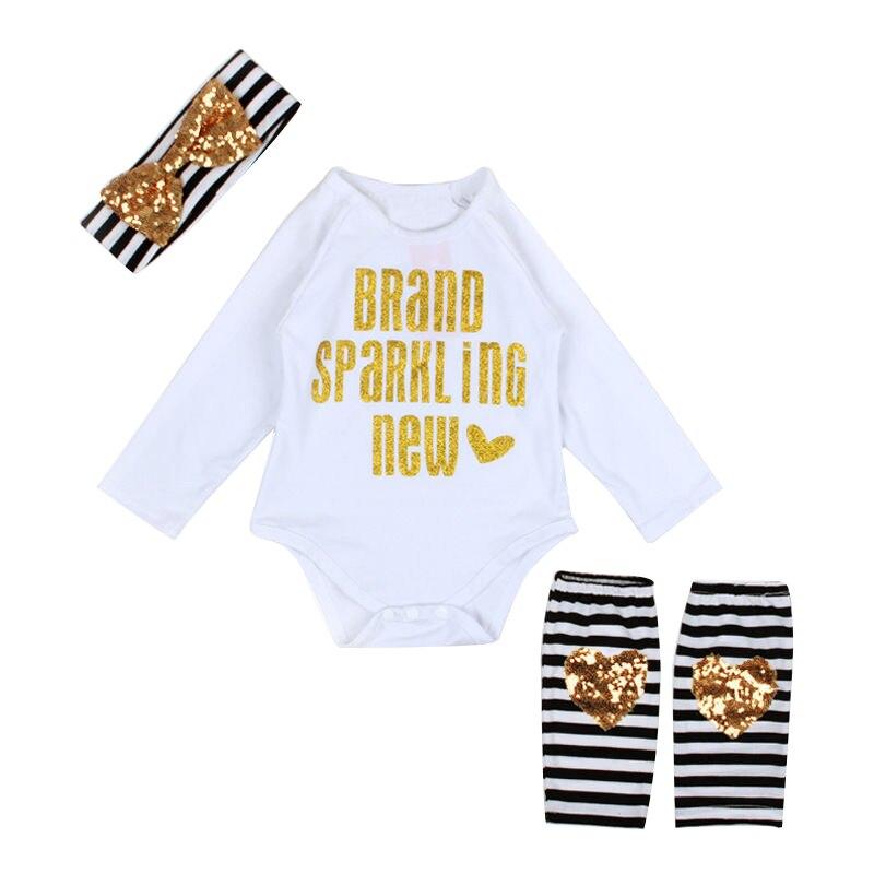 ABWE Best Sale Newborn Kids Baby Girl Infant Romper Jumpsuit Bodysuit Clothes Outfit Set Size Year:3-6 Months