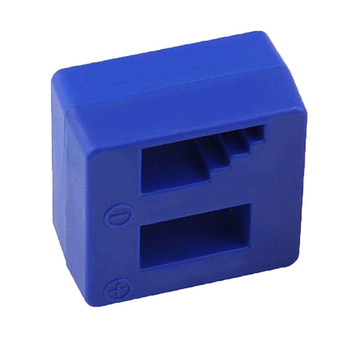 Magnetizer Demagnetize Tool Screwdriver Magnetic Pick Up Tool Screwdriver Quickly Add Magnetic