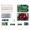 Raspberry Pi Аксессуары 3.5 ''Малины pi ЖК-Экран + Малины pi Плата Расширения + Модули Development Kit для Всех ип