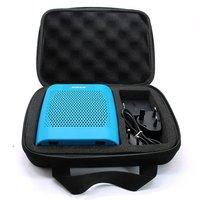 Custodia per il trasporto Per Bose SoundLink di Colore Bluetooth speaker II di Colore 2 (2nd Generazione)  Spazio Extra per il Cavo USB e Caricatore Da Muro-in Accessori per casse da Elettronica di consumo su