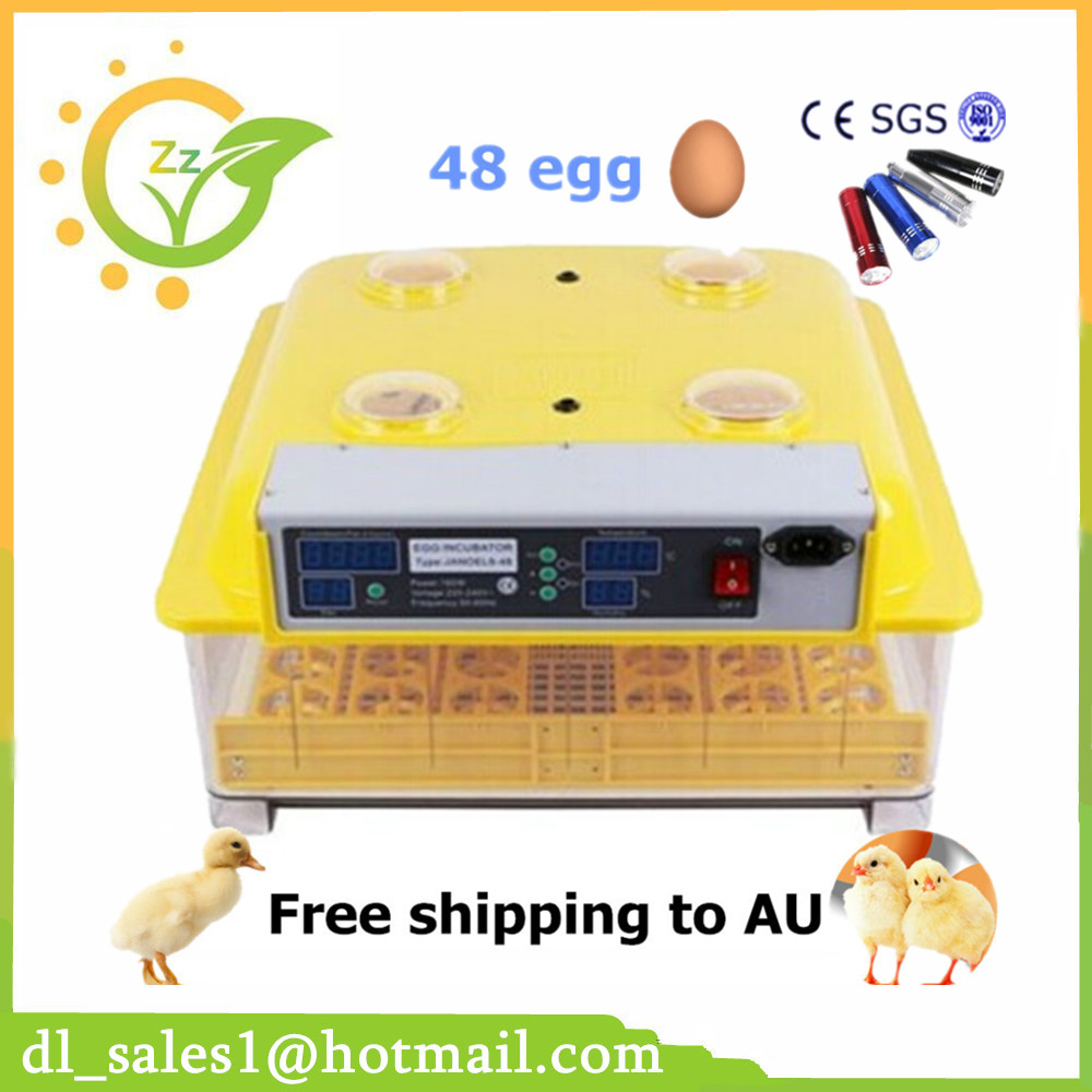 Home Use Mini Incubator Brooder Duck Eggs Incubators Automatic Chicken Egg Incubator Hatching Machine free ship to au new sale home automatic egg incubator 56 eggs chicken incubator brooder quail eggs incubators