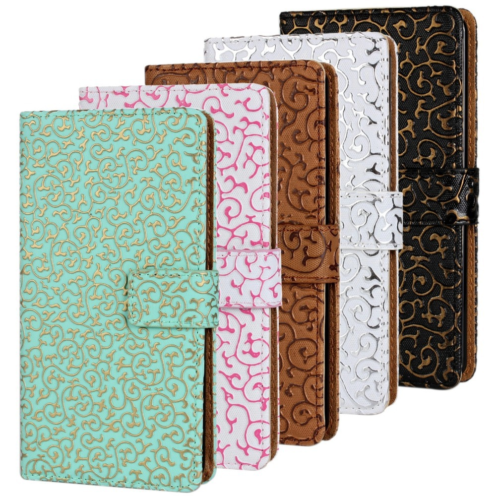 fashion case s5 i9600 print flower design pu leather book cover forfashion case s5 i9600 print flower design pu leather book cover for samsung galaxy s5 case stand card slot wallet s5 book cases