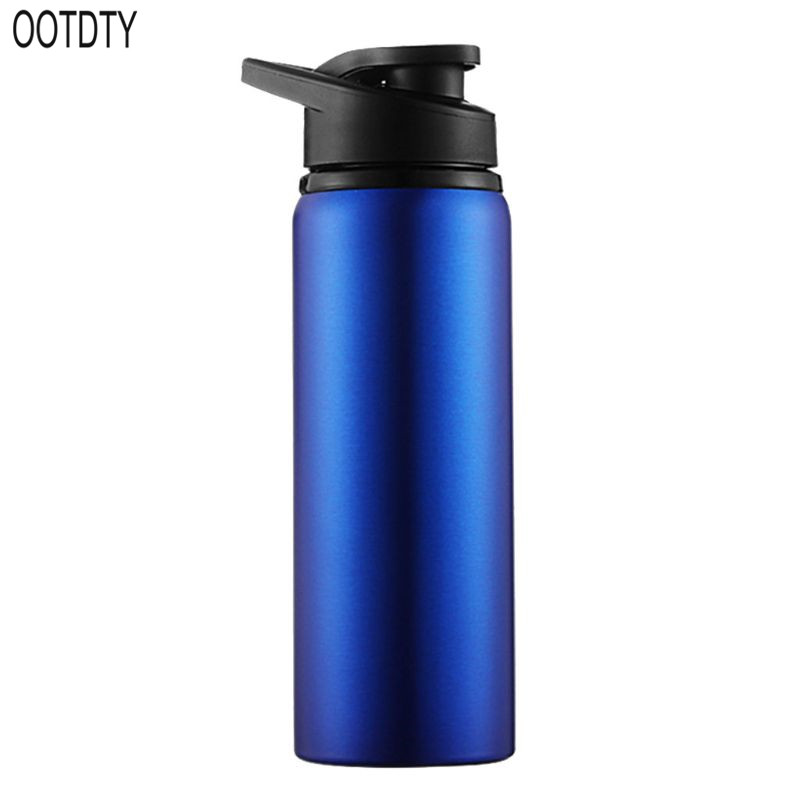 700ml Stainless Steel Bottle Cover With Handle Anti Leakage Coffee Water Cup Drinking Mug School Outdoor Flask Sports Bottle