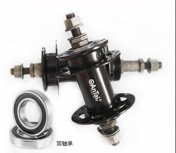 2 disc 32 hole sealed bearing hub mountain bike bicycle hubs 21 24 27 speed mtb hubs