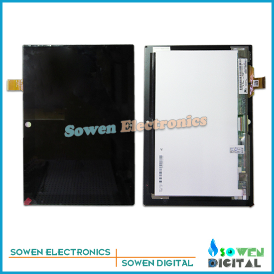 10.1 inch LCD For Lenovo ThinkPad Tablet 2 Win8 LCD Screen with Touch Screen digitizer assembly LCD full set , new