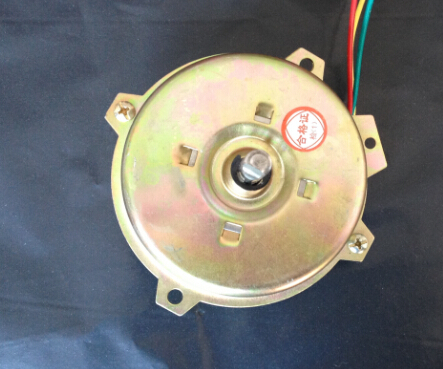 цена на 220v 50w exhaust fan motor shower room ventilating fan parts yyhs-40 1250rpm three wires