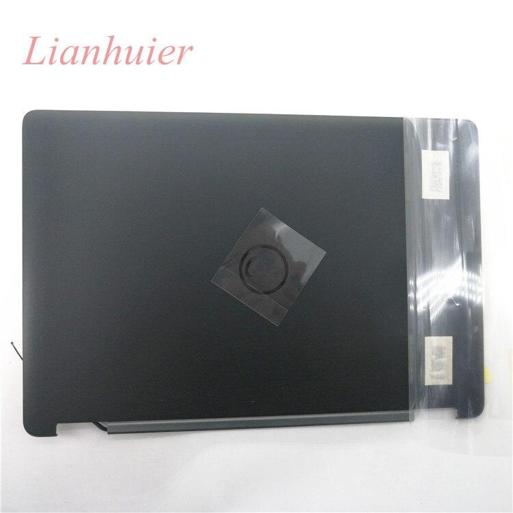 Laptop Shell Tampa Traseira Para Dell Latitude E5550 LCD Back Cover Top Case Habitação 07JGH9 7JGH9 NOVO|Bolsas e estojos p/ laptop| - AliExpress