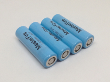 20PCS/LOT New Original LG 3.7V 18650 INR18650MH1 3200mAh high drain 10A power rechargeable battery batteries