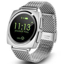 Neue Smart Uhr a11 Smartwatch für iphone android-handy Uhr pulsmesser Schrittzähler Mp3 smart wacht reloj inteligente
