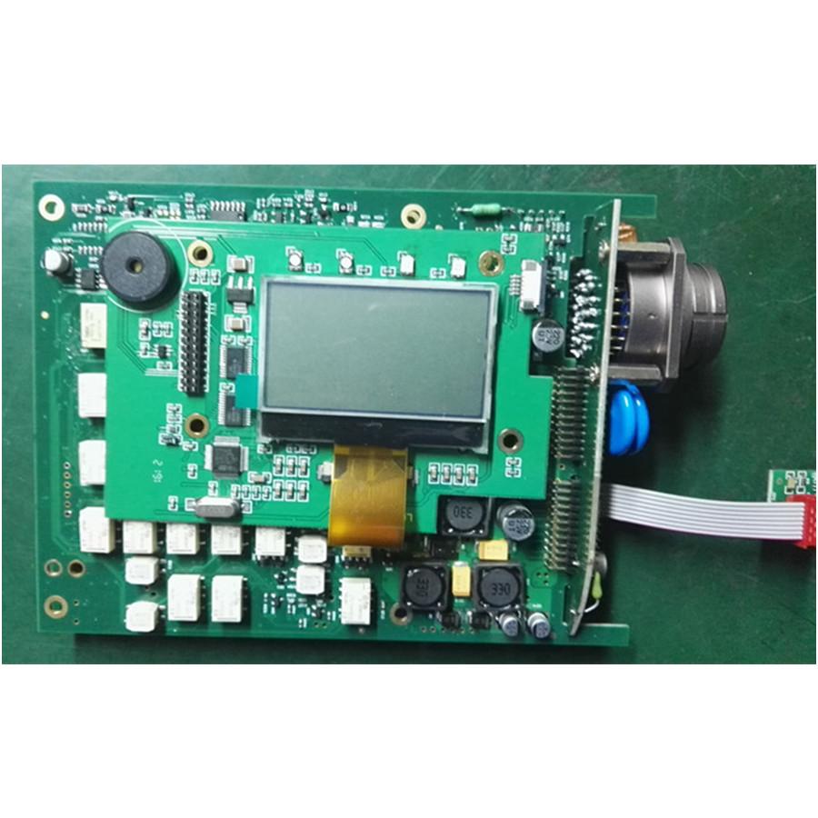 SD C4 PCB 1