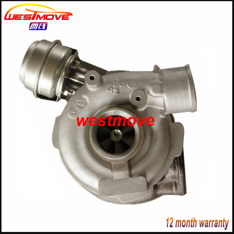 GT2556V Turbocharger 454191 454191-0007 454191-0008 454191-0009 454191-0010 Turbine Turbo for BMW 730 d (E38) 135 142 Kw image