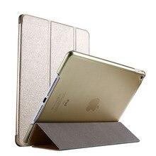 Tablet Case For iPad 2 3 4 Cases Flip Auto Sleep Bumper For Apple iPad 2 3 4 iPad2 iPad3 iPad4 9.7
