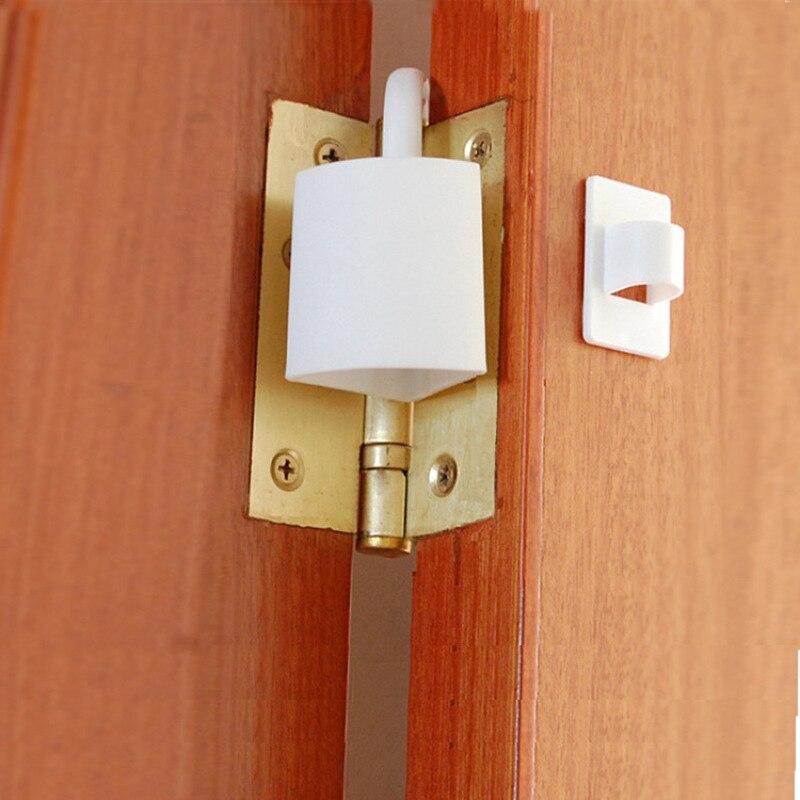 1 Pcs Kids Baby Jammers Stop Edge Corner Guards Door Stopper Holder Lock Baby Safety Finger Protector Door Seam Protection