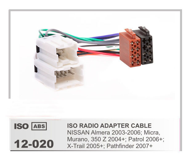 iso connector wiring diagram 350z bose audio system wiring diagram rh co biz co
