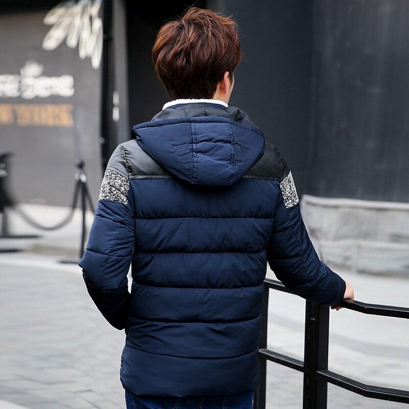 Taille De Qualité Veste Xxxl Mode La Bas Vers 2019 Le Avec D'hiver FnFarHXT