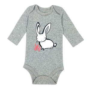 Mother post Bodysuit Newborn Body Clothes Baby's
