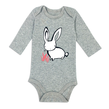bd0334fd7 Baby Bodysuit Newborn Clothing Cotton Body Baby Long Sleeve Underwear Infant  Boys Girls Clothes Babys Sets