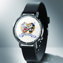Chasy new Minnie mickey Mouse cartoon watch women watches kids quartz wristwatch child boy clock girl gift reloj mujer цена и фото