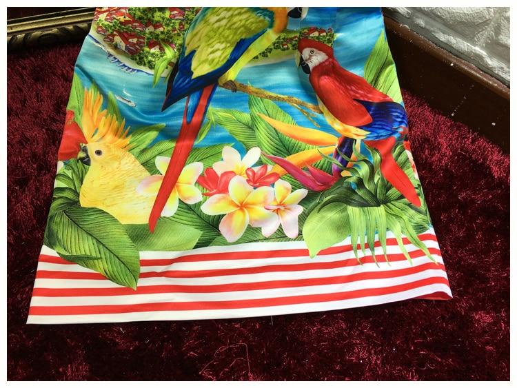 Manches Robe De Femmes Mini D'été As Pic Off Sans Rayé Une Vintage Style Mode Ligne Ceinture Épaule Empire Nouveau Mince Imprimé qBzWOwB8