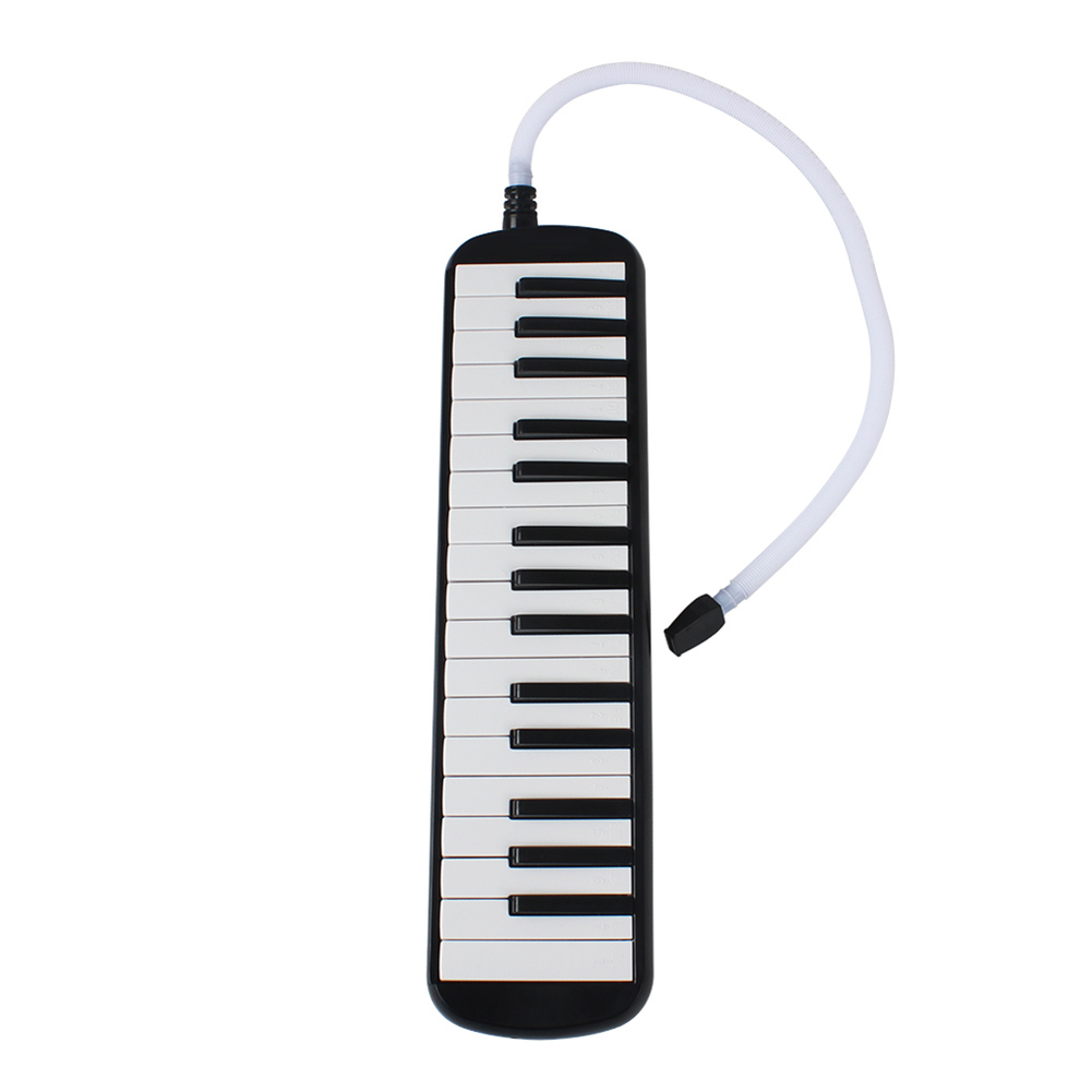 Hot Selling 32 Piano Keys Melodica Musical Instrument For Music Lovers Beginners Gift With Carrying Bag