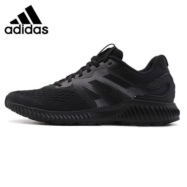 36cde72788772 Original New Arrival 2018 Adidas AEROBOUNCE M Men s Running Shoes Sneakers