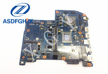 Laptop Motherboard JM50 MAIN BOARD For Acer for aspire M3-581 Motherboard DDR3 Non-integrated 100% Test ok