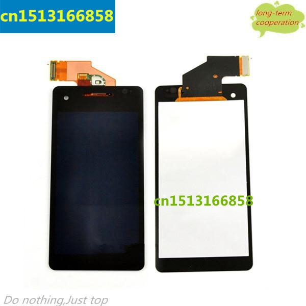 ФОТО HK   For Sony Xperia V LT25i LCD Assembly with Touch Screen Digitizer OEM