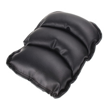 Car Arm Rest Seat Cushion Pad, 3 Colors Available