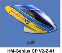 Genius cp v2 Canopy Walkera HM-Genius CP V2-Z-01 walkera genius cp v2 peças frete grátis com rastreamento