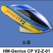 Genius cp v2 Canopy Walkera HM-Genius CP V2-Z-01 walkera gen