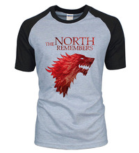 The North Remembers T-Shirt for Men